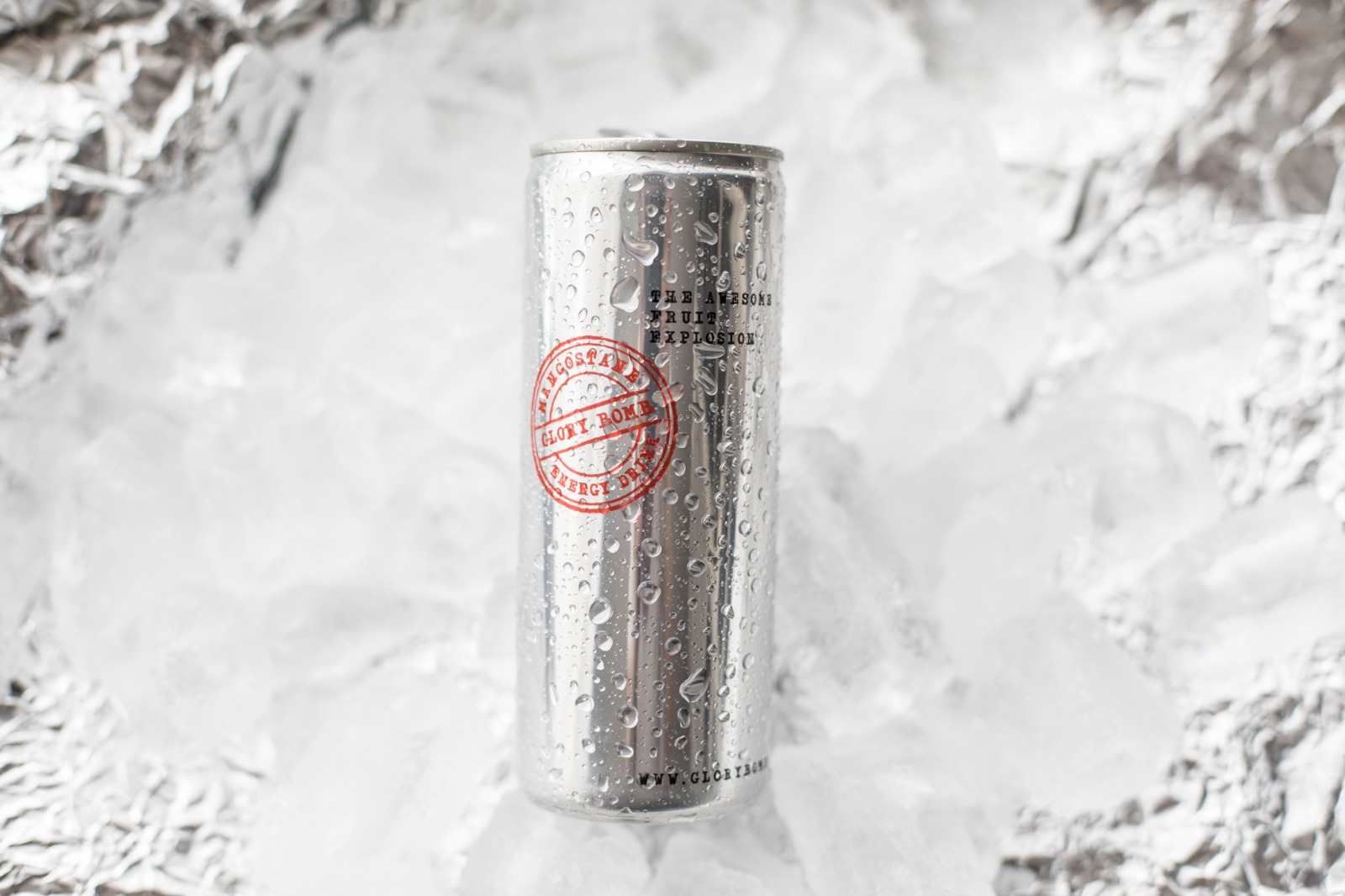 private label 330ml can